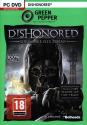 Dishonored - Die Maske des Zorns, PC [Versione tedesca]