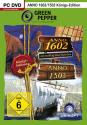 Anno 1503 + Anno 1602 Königsedition, PC