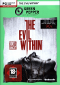 The Evil Within, PC
