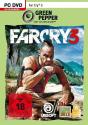Green Pepper: Far Cry 3, PC [Versione tedesca]