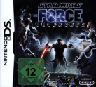 Star Wars: The Force Unleashed, NDS [Versione tedesca]