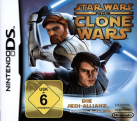 Star Wars: The Clone Wars - Die Jedi-Allianz, NDS [Versione tedesca]