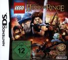 LEGO - Der Herr der Ringe, NDS [Versione tedesca]