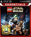 LEGO Star Wars - Die Komplette Saga, PS3