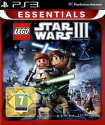 LEGO Star Wars III - The Clone Wars, PS3