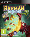 Rayman Legends, PS3