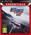 Need for Speed Rivals, PS3