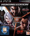 Fighting Edition (S. Calibur + Tekken6 + TTT2), PS3