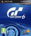 Gran Turismo 6, PS3