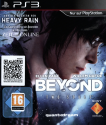Beyond: Two Souls, PS3