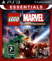 LEGO Marvel Super Heroes, PS3