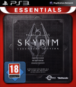 Essentials: The Elder Scrolls V Skyrim - Legendary Edition, PS3