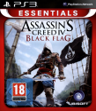 Essentials: Assassin's Creed IV - Black Flag, PS3