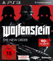 Wolfenstein: The New Order, PS3