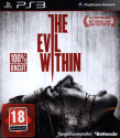 The Evil Within, PS3
