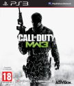 Call of Duty - Modern Warfare 3, PS3