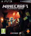 Minecraft PlayStation 3 Edition, PS3, Multilingual