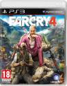 Far Cry 4, PS3
