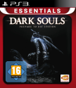 Essentials: Dark Souls - Prepare to Die Edition, PS3