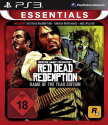 Red Dead Redemption - Game of the Year Edition, PS3