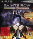 Saints Row IV - Game of the Century Edition, PS3