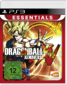 Dragon Ball Xenoverse - Essentials, PS3, multilingue