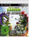 Plants vs. Zombies: Garden Warfare 1, PS3