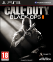 Call of Duty: Black Ops 2, PS3