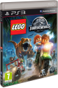 LEGO Jurassic World, PS3, multilingual