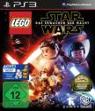 LEGO Star Wars: Das Erwachen der Macht, PS3