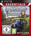 Landwirtschafts-Simulator 15, PS3