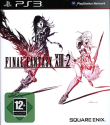 Final Fantasy XIII-2, PS3