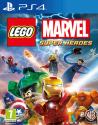 LEGO Marvel Super Heroes, PS4 [Version allemande]