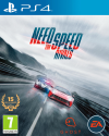 Need for Speed Rivals, PS4