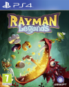 Rayman Legends, PS4 [Versione tedesca]