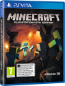 Minecraft PlayStation Vita Edition, PS Vita, multilingue