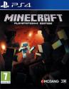 Minecraft, PS4, multilingual
