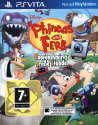 Phineas & Ferb: Doofenschmirtz' grosse Stunde, PSVita