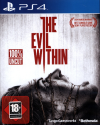 The Evil Within, PS4