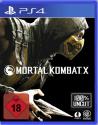 Mortal Kombat X, PS4 [Versione tedesca]