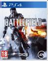 Battlefield 4, PS4, multilingue