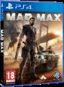 Mad Max, PS4, multilingue