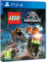 LEGO Jurassic World, PS4, multilingue