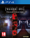 Resident Evil Origins Collection, PS4, multilingue