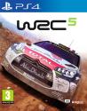 WRC 5, PS4