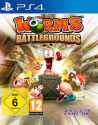Worms Battleground, PS4 [Versione tedesca]