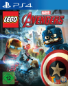 LEGO Marvel Avengers, PS4 [Versione tedesca]