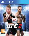 UFC 2, PS4 [Versione tedesca]