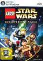 LEGO Star Wars - Die komplette Saga, PC [Versione tedesca]
