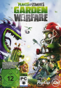 Plants vs. Zombies - Garden Warfare 1, PC